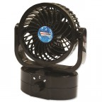 Image for Cyclone 1 Single Oscillating Power Fan - 12V