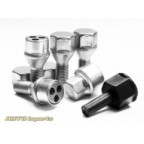Image for 187-II 17mm Trilock Locking Wheel Bolts