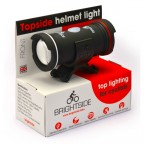 Image for Brightside Dual Front & Rear Rechargeable Helmet Light