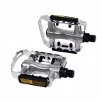 "Image for ATB Low Profile Pedals 9/16"" - Silver"