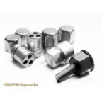 Image for 171 21mm Trilock Locking Wheel Nuts
