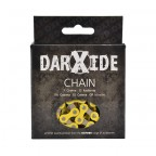 "Image for DarkXide BMX Chain 1/2"" x 1/8"" - Yellow"