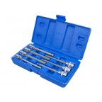 "Image for 3/8"" Drive Ball Ended Hex Socket Bit Set - 7 Piece"