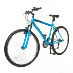 "Image for Gents Mountain BiKE - Blue Cyan - 19"" Frame"