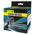 Image for Simply Mobile Phone Holder