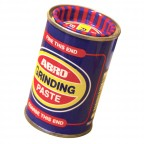 Image for Abro Grinding Paste - 140g Tin