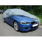 Image for Breathable Car Cover - Large