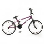 "Image for BMX BiKE - Purple - 20"" Wheels"