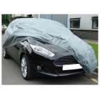 Image for Breathable Car Cover - Small
