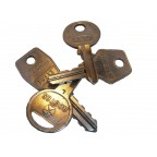 Image for Classic Car Key
