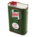 Image for Castrol Classic Gear Oil EP140 - 1 Litre