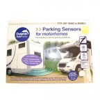 Image for Motorhome Reversing Kit Sensor