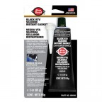 Image for Black RTV Silicone Instant Gasket 85g Tube