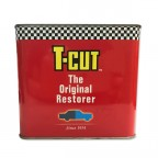 Image for T-Cut Original Scratch Remover Paint Restorer - 2.5 Litres