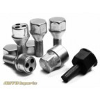 Image for 066-II 19mm Trilock Locking Wheel Bolts