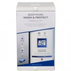 Image for AutoGlym Bodywork Wash and Protect Complete Kit
