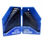 Image for 30 Piece Hex Key Set
