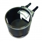 Image for Drinks Holder - Black Metallic
