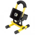 Image for Draper 10W COB LED Rechargeable Worklight