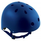 Image for Bomber Helmet Matt Blue - Medium