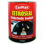 Image for CarPlan Tetroseal Underbody Sealant - 5 Litre Can