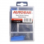 Image for Heat Shrink Tubing Assortment - Pack 36