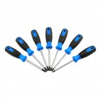 Image for 7 Piece Star Screwdriver Set
