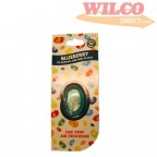 Image for Jelly Belly Blueberry Vent Air Freshner