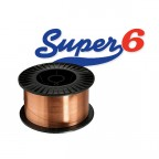 Image for SWP Super 6 MIG Wire SG2 - 0.8mm & 15kg