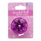 Image for Bicycle Bell - Crystal Pink