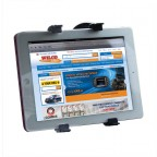 Image for Ipad/Tablet Holder Universal Fit