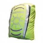 Image for Oxford Fluorescent Yellow Rucksack Cover