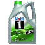 Image for Mobil 1 Esp Oil 0W-30 5 Litre