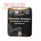 Image for Chrome Badge 1