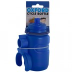 Image for Kids Water Bottle with Bracket - Blue
