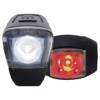 Image for Ultratorch USB Silvericon LED Cycle Light Set