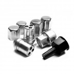 Image for 070 Trilock Locking Nuts