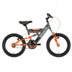 "Image for Townsend Spyda Mountain Bike - 16"" Wheels"