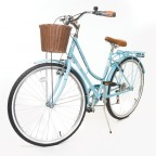 "Image for Heritage BiKE - Pale Blue - 18"" Frame"