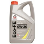 Image for ECO-FE 0W-30 OIL 5 Litre