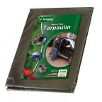 Image for Tarpaulin 4 x 6