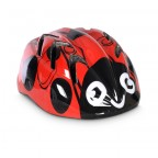 Image for Oxford Little Ladybird Helmet Medium