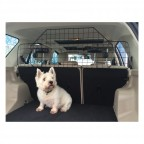Image for Universal Mesh Dog Guard - Headrest Mounted