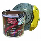 Image for Savage - Yellow Brake Caliper Paint (250ml)