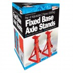 Image for 2 Tonne Fixed Axle Stands