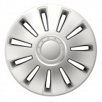 "Image for 17"" Silverstone Wheel Trims - Set 4"