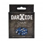 "Image for DarkXide BMX Chain 1/2"" x 1/8"" - Blue"