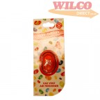Image for Jelly Belly Cherry Vent Air Freshner
