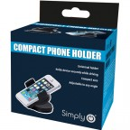 Image for Simply - Compact Phone Holder