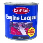Image for Tetrosyl Engine Lacquer - Silver - 250ml Tin